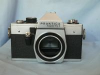 42mm Praktica Super  TL2   SLR Camera £5.99